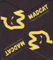 Beer coaster madcat-1-zadek-small