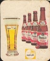 Pivní tácek maes-13