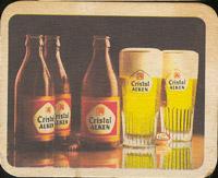 Pivní tácek maes-48
