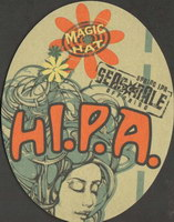 Beer coaster magic-hat-3-small