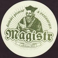 Pivní tácek magistr-1-small