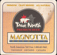 Beer coaster magnotta-1