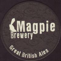 Pivní tácek magpie-1-small
