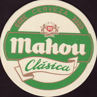 Pivní tácek mahou-11-oboje-small