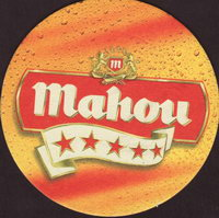 Pivní tácek mahou-13-oboje-small