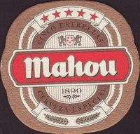 Pivní tácek mahou-14-oboje-small