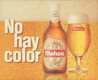 Pivní tácek mahou-16-oboje-small