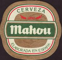 Pivní tácek mahou-18-small