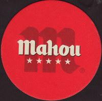 Pivní tácek mahou-25-oboje-small