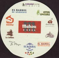 Pivní tácek mahou-27-small