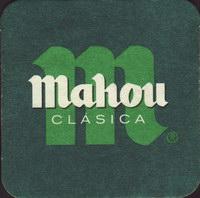 Pivní tácek mahou-29-oboje-small