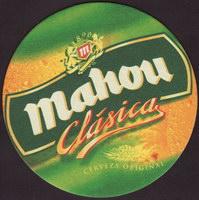 Pivní tácek mahou-30-oboje-small