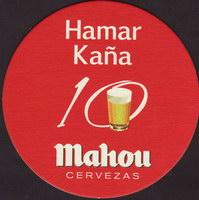 Pivní tácek mahou-31-oboje-small