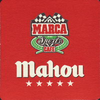 Pivní tácek mahou-33-small