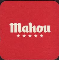 Pivní tácek mahou-37-zadek-small