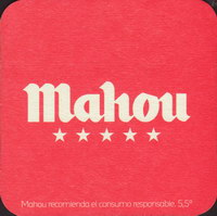 Pivní tácek mahou-41-small