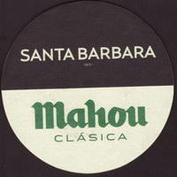 Pivní tácek mahou-45-oboje-small