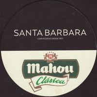 Pivní tácek mahou-46-oboje-small