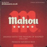 Pivní tácek mahou-48-small