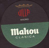 Pivní tácek mahou-56-small