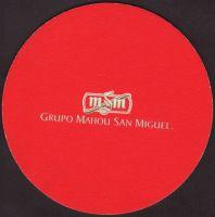 Pivní tácek mahou-57-small