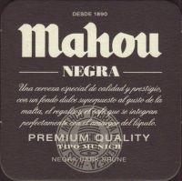 Pivní tácek mahou-58-oboje-small