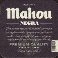 Pivní tácek mahou-59-oboje-small