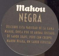 Pivní tácek mahou-6-zadek