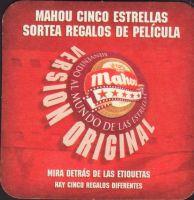Pivní tácek mahou-60-small