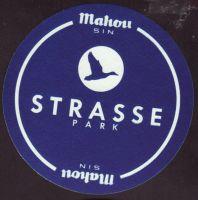 Pivní tácek mahou-70-small