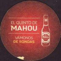 Pivní tácek mahou-71-small