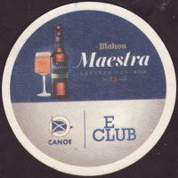 Pivní tácek mahou-75-oboje-small