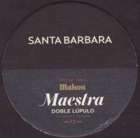 Pivní tácek mahou-76-oboje-small