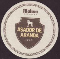 Pivní tácek mahou-78-oboje-small