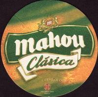 Pivní tácek mahou-8-oboje-small