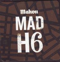 Pivní tácek mahou-80-small