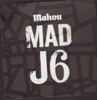 Pivní tácek mahou-81-small