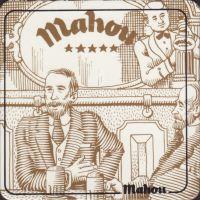 Pivní tácek mahou-84-small