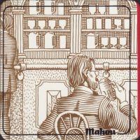 Pivní tácek mahou-87-small