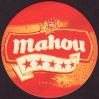 Pivní tácek mahou-9-oboje-small