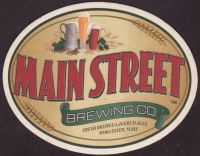 Beer coaster main-street-worcester-1-small