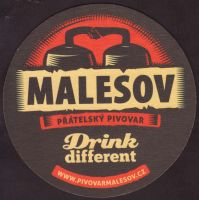 Pivní tácek malesov-2-small