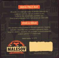 Pivní tácek malesov-4-zadek-small