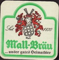 Beer coaster mall-brau-1-small