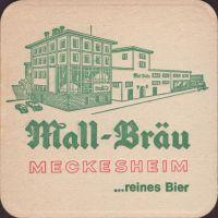 Beer coaster mall-brau-5-small