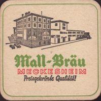 Beer coaster mall-brau-7-small