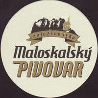 Pivní tácek maloskalsky-1-small