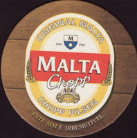 Beer coaster malta-1-small