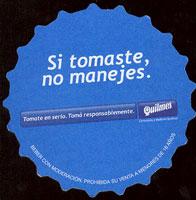 Beer coaster malteria-quilmes-1-zadek