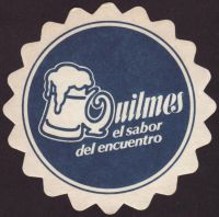 Beer coaster malteria-quilmes-11-small